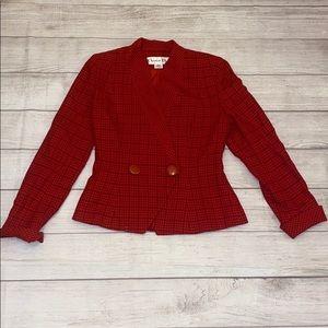 Vintage Dior Wool Jacket
